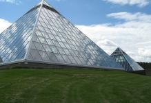 muttart-conservatory
