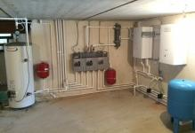 Продумываем отопление частного дома: 10 рекомендаций