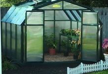 Homemade-Greenhouse-Plans