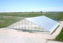 GreenhouseFrame