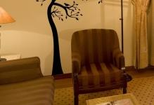 Brown-Tree-Wall-Decal