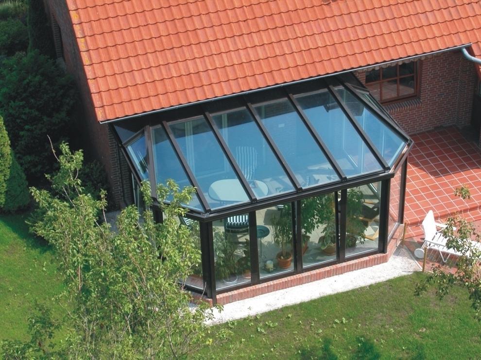 лучи стеклянная крыша на балконе фото сегодняшний мой