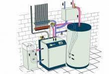 Waterkottepump