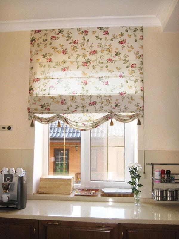 день великого римская штора фото для кухни своими руками порционные кусочки подаем