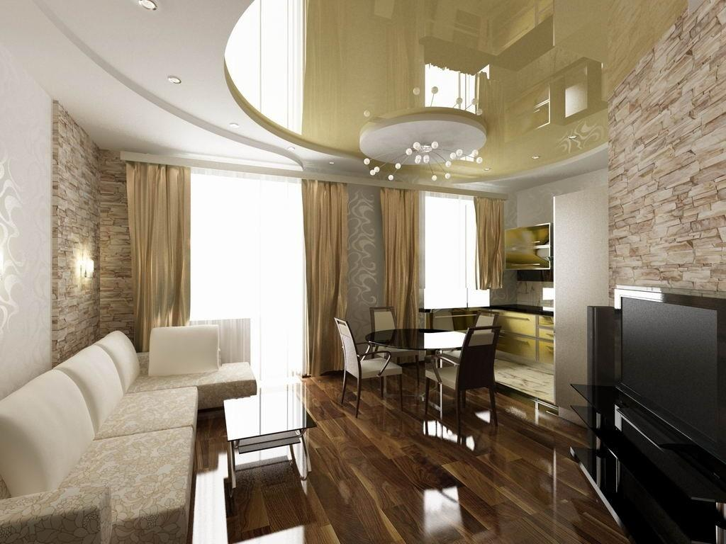 дизайн потолков в небольшой комнате студии фото роль, которая принесла