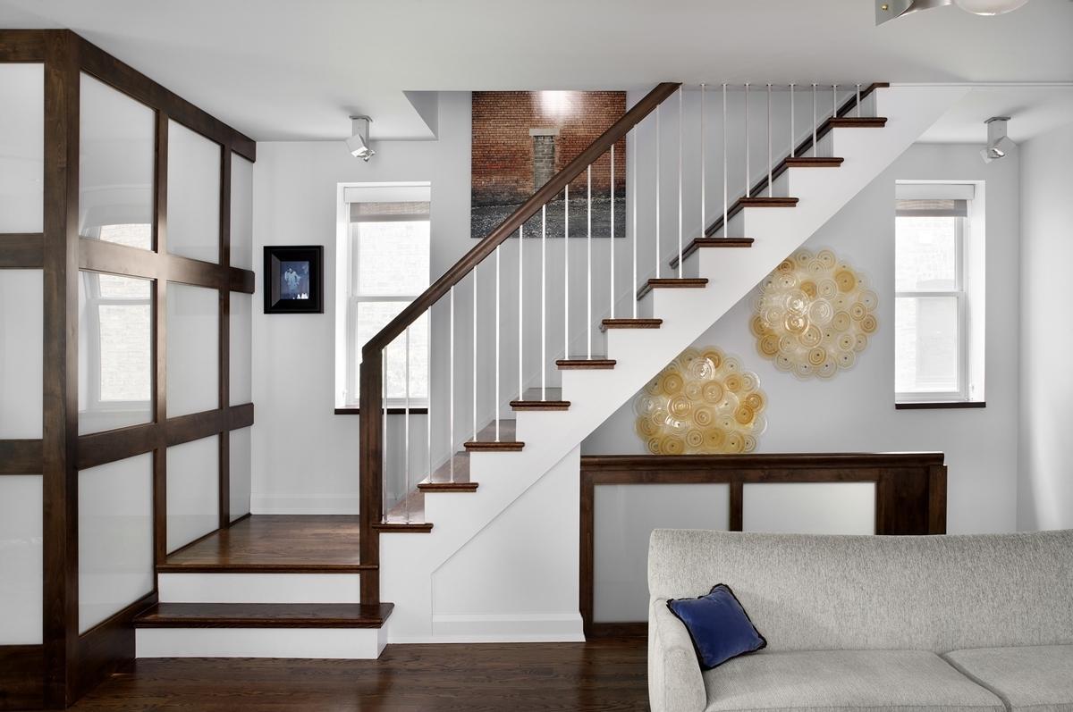 входа лестницы для коттеджей фото каких