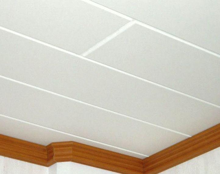 Панели мдф для потолка фото