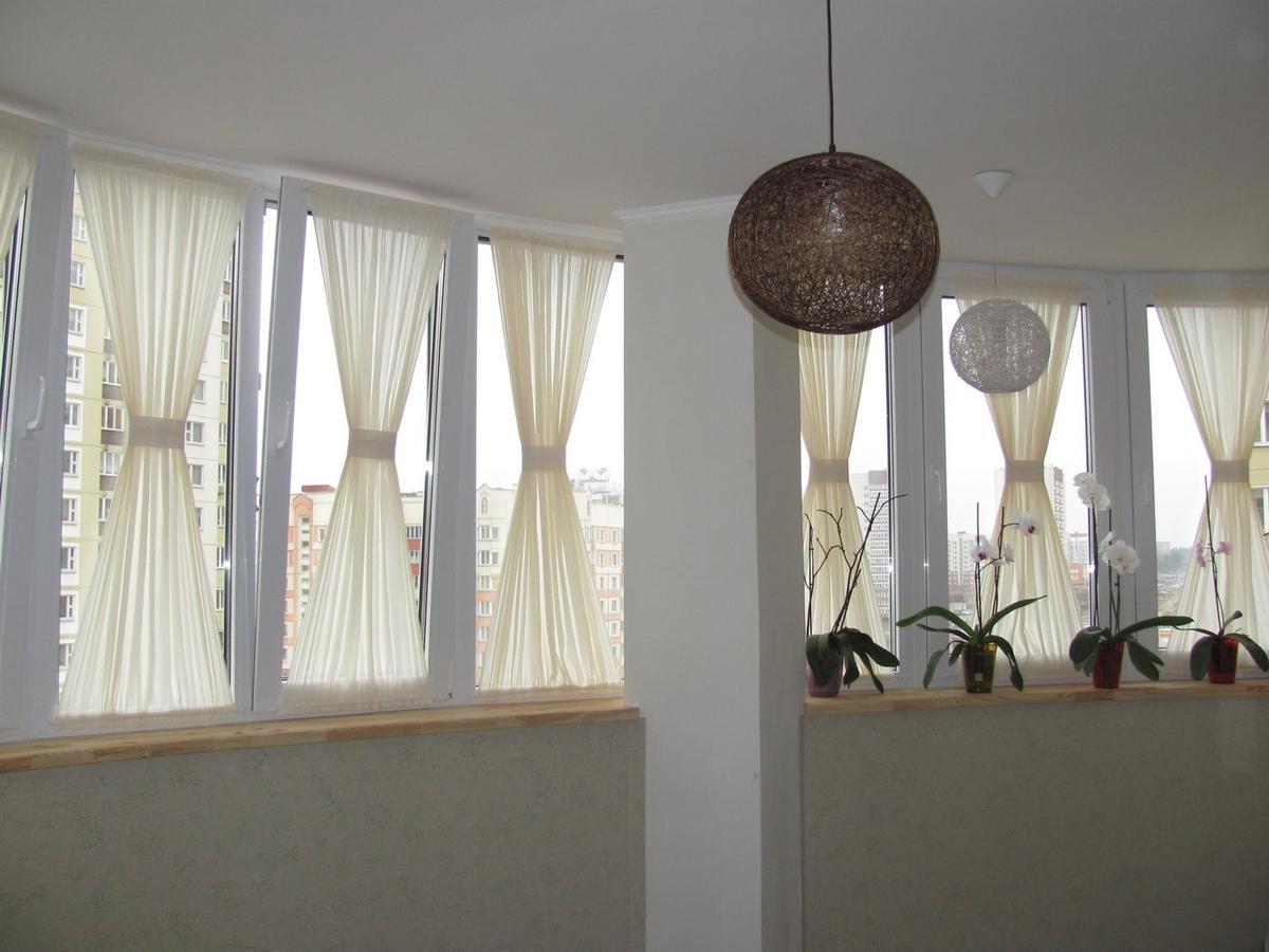 Дизайн штор в спальню фото на даче могут
