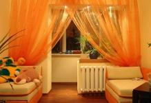 amazing-burnt-orange-and-brown-curtains-about-remodel-home-burnt-red-75a4b11c9533e831