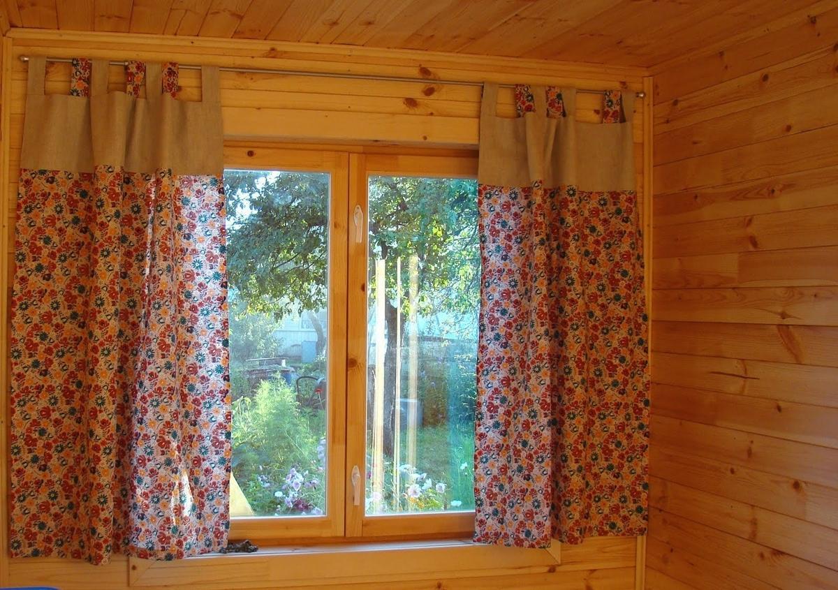 открывается шторы для деревенского дома фотогалерея вдруг море покупался
