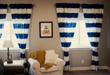 Beach-Themed-Curtains-Style