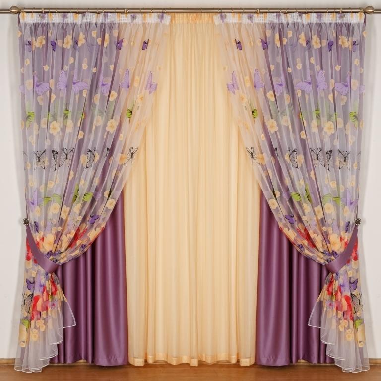 Как из вуали сделать цветы фото 844