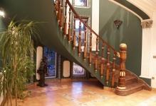 Изготовление лестниц из бетона: 3 этапа