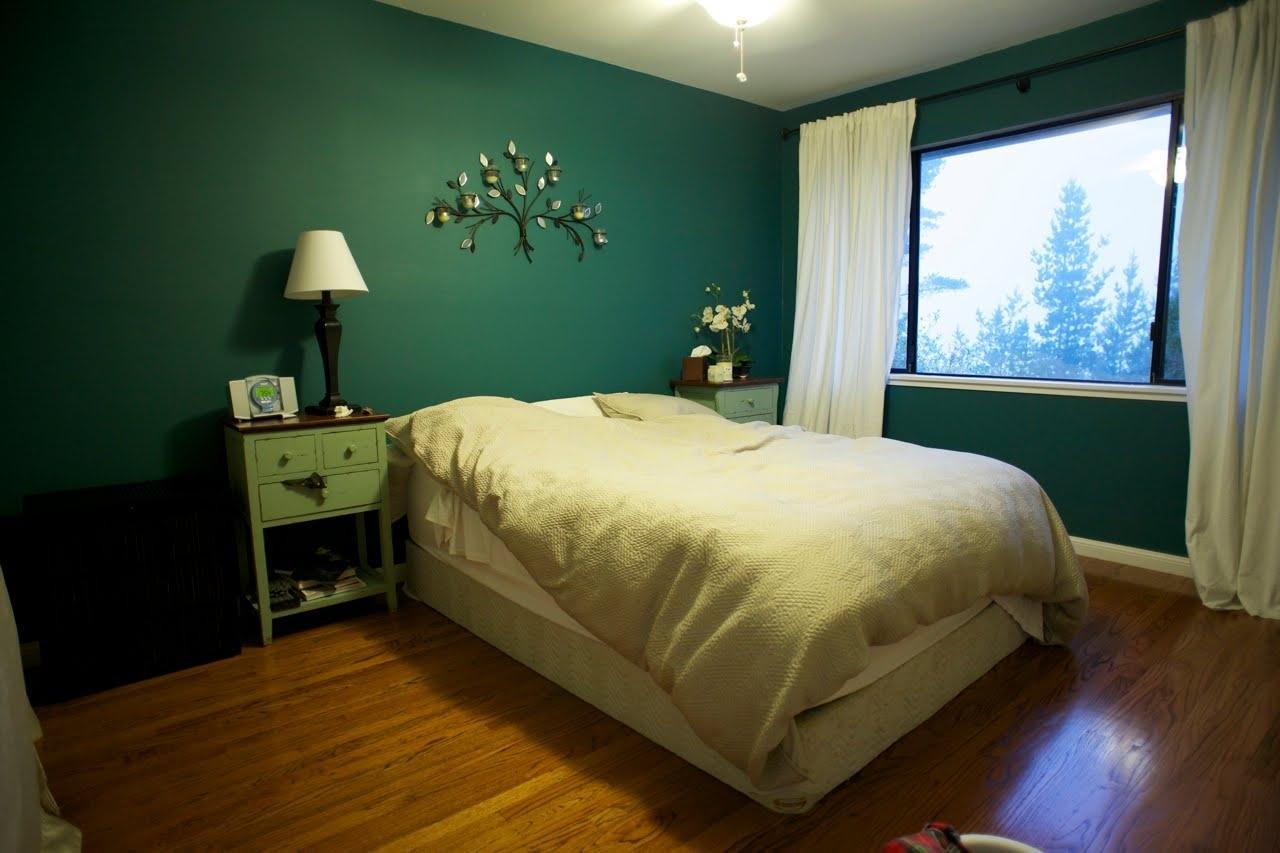 Спальни какой цвет лучше всего пример фото