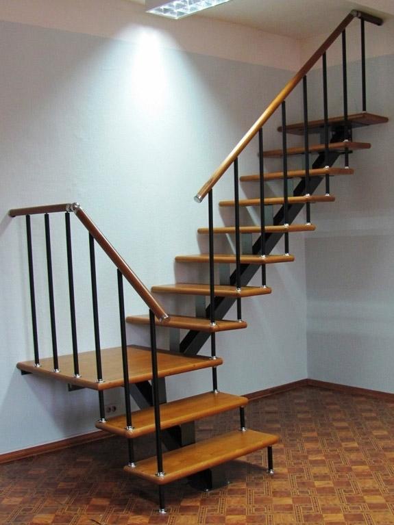 металлическая лестница своими руками фото модели добровольно