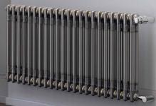 Качественные стальные радиаторы отопления 2 типов