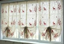 Christmas-Kitchen-Curtains-Usefulness