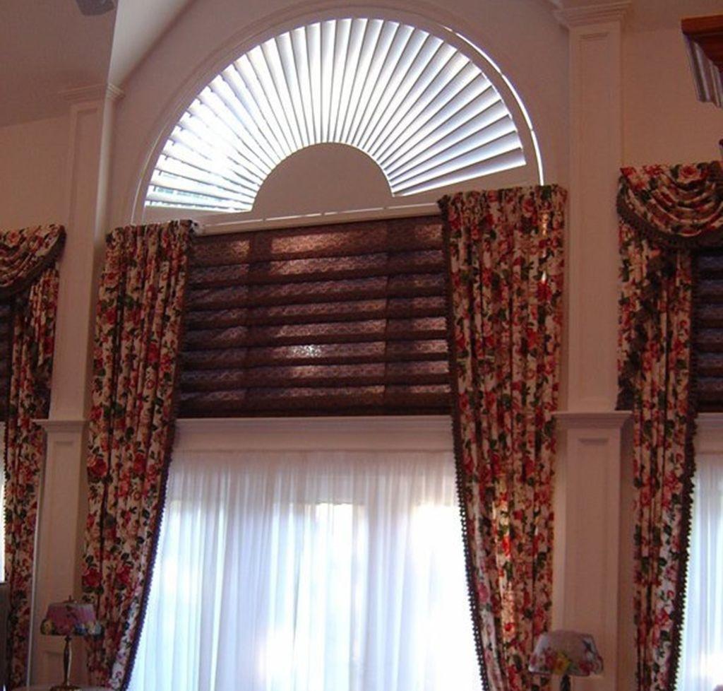 Шторы и занавески для межкомнатных арок фото
