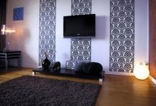 wallpaper-decoration-living-room