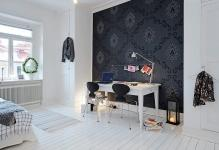 black-white-interior-design-ideas