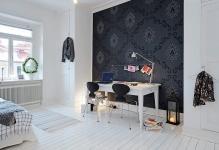 black-white-interior-design-ideas