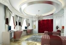 Ceiling-modern-style