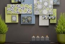 DIY-Custom-Wall-Art-with-Fabric--Foam