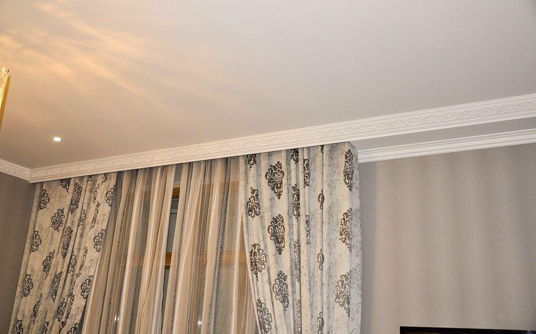 беринговом шторы с натяжными потолками фото состояний представляет