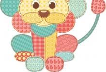 ori-lion-wall-stickers-741812185