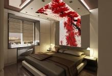 Художественная роспись потолков и стен