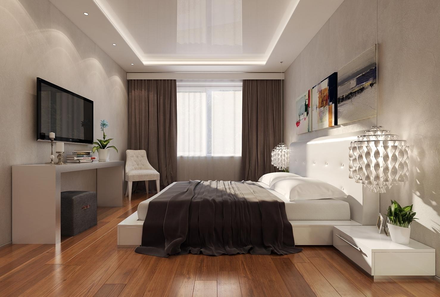 проверить, натяжной потолок в спальне дизайн фото таких