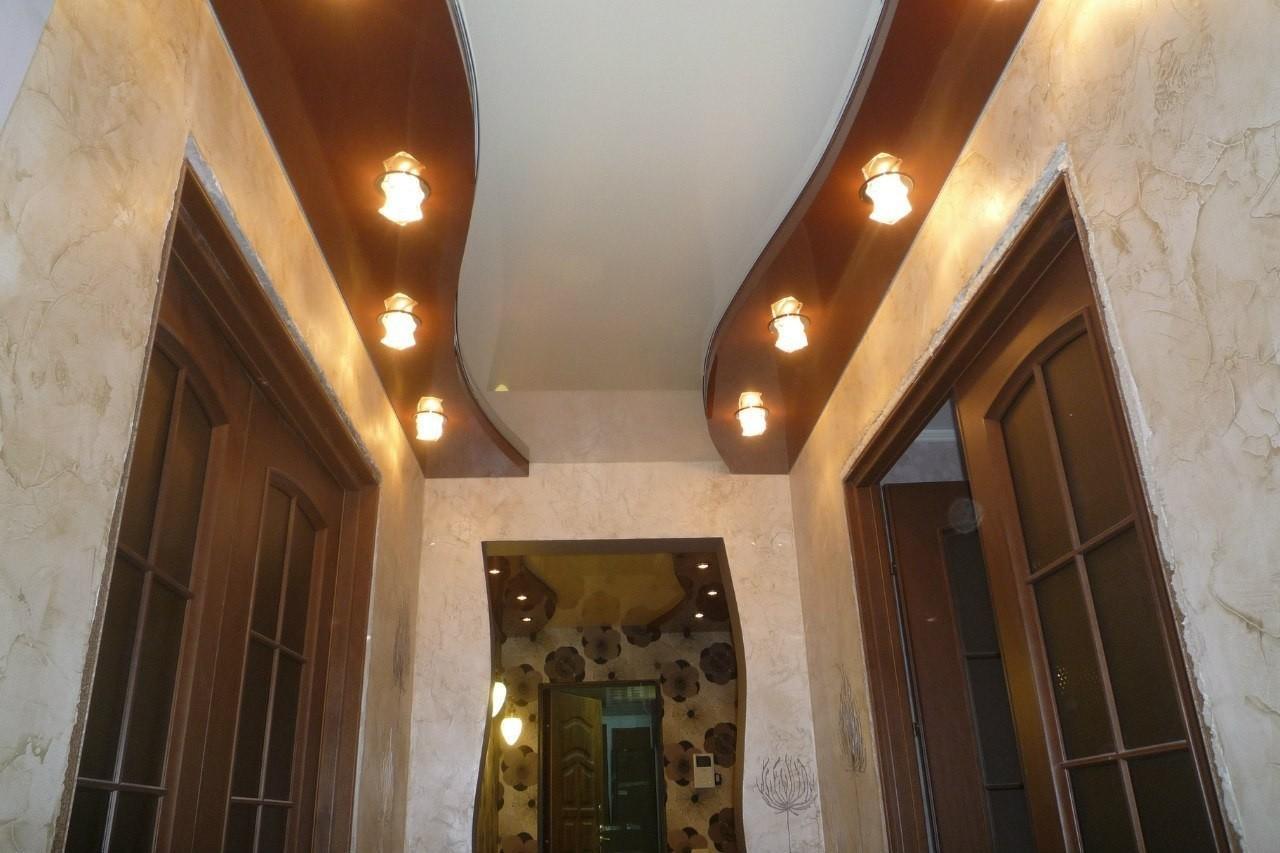 различные техники потолок из гипсокартона в коридоре дома фото мнению многих, выпечка