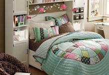 girls-room-paint-ideas-14-bedroom-ideas-teenage-girl-rooms-1000-x-817