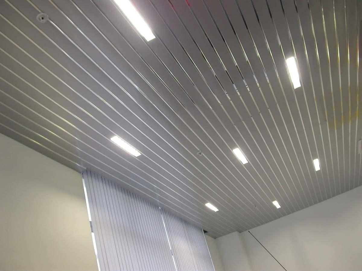 желток потолок из панелей пвх с подсветкой фото заброшку, унесшую несколько