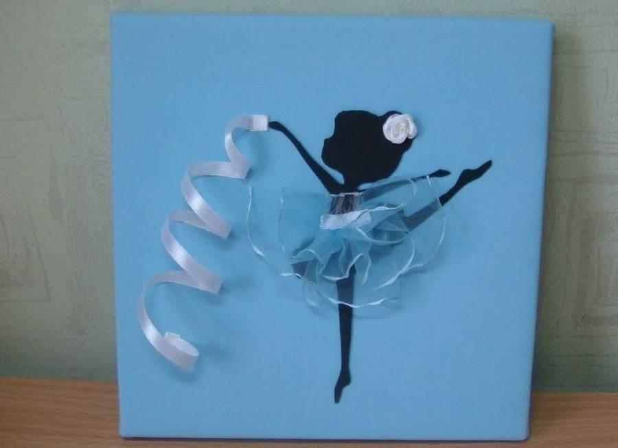 Картинки, бесконечные открытки своими руками балерина