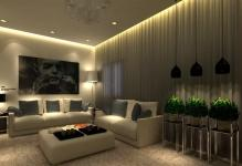 Ceiling-Interior-Light-in-Living-room21