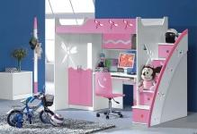 bunk-bed-krovat-cherdak-9831apinkcolor-mini