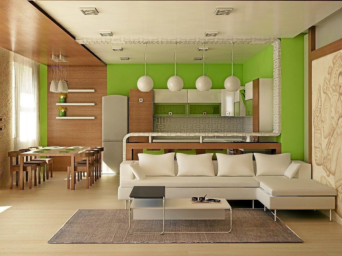 картинки дизайн кухни с гостиной своими фоторедактор
