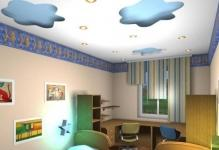 35-Magnificent-Dazzling-Ceiling-Design-Ideas-for-Kids-2015-3