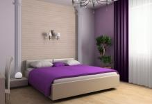 amazing-interior-purple-bedroom