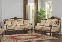 Выбираем мягкую мебель для гостиной: 10 практических советов