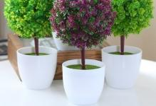 Artificial-flower-potted-bonsai-Set-font-b-fake-b-font-flower-plant-font-b-pine-b