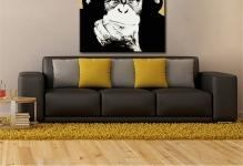Andy-warhol-music-font-b-monkey-b-font-wall-pictures-creative-oil-font-b-painting-b