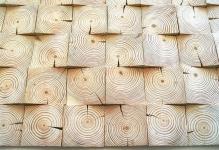 Панно из дерева для своего дома: выбираем правильный вариант