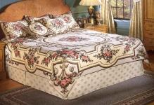 william-morris-tapestry-bedding