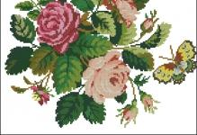 cuadros-1-bouquet-de-rosas