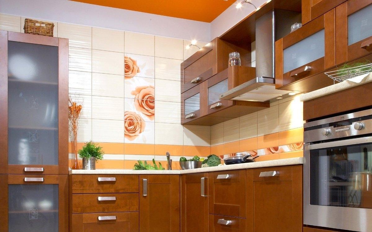 обои для маленькой кухни в хрущевке фото для квартиры расширяющие