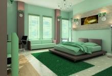 8-feng-shui-bedroom-ideas-all-green