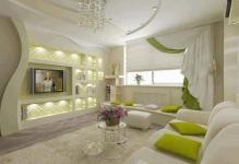 dekoratif-ev
