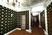 dizajjn-koridora-v-dome-3